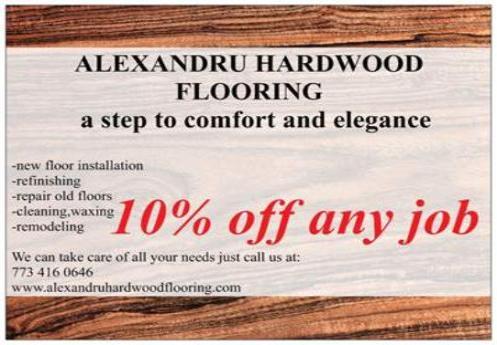 Hardwood Flooring In Chicago Install Refinishing Hardwood Floors
